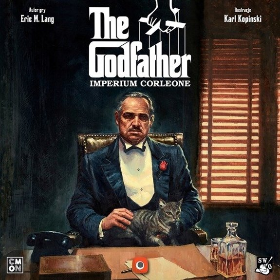 GODFATHER IMPERIUM CORLEONE